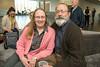 Susan King-Kostelac and Martin Kostelac