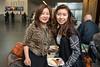 left, Ester Yi; right, Kayla Yi