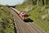 15 April 2014 :: 60024 at Wickwar with 6E41 from Westerleigh to Lindsey