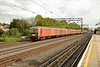 24 April 2014 :: 325006 is passing South Kenton with 1S96 mail from Willesden to Shieldmuir