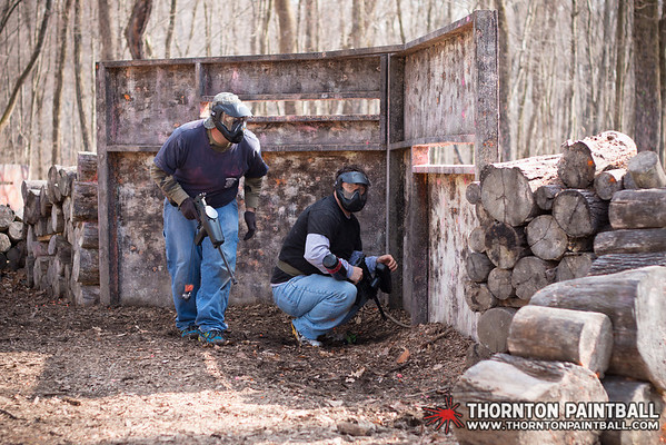 Ed's Bachelor Party, Montemuro Paintball Party, and Ryan's Paintball Party - 4/5/2014 2:55 PM