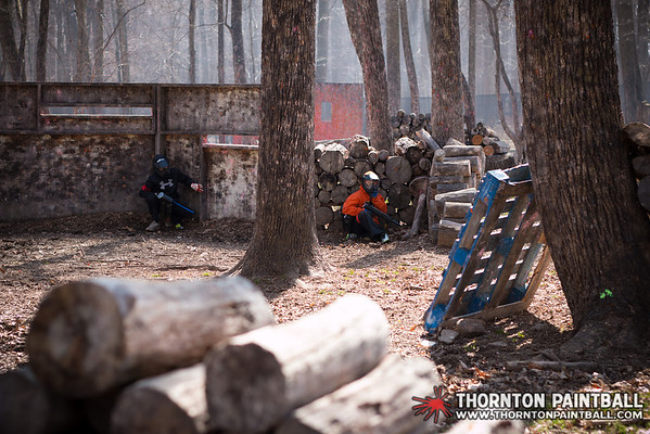 Ed's Bachelor Party, Montemuro Paintball Party, and Ryan's Paintball Party - 4/5/2014 2:20 PM