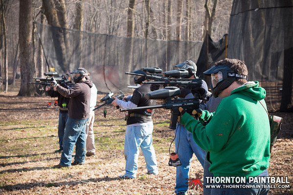 Ed's Bachelor Party, Montemuro Paintball Party, and Ryan's Paintball Party - 4/5/2014 3:20 PM