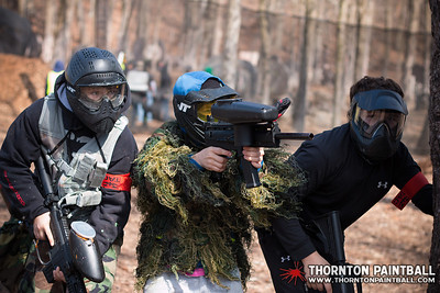 Ed's Bachelor Party, Montemuro Paintball Party, and Ryan's Paintball Party - 4/5/2014 2:19 PM