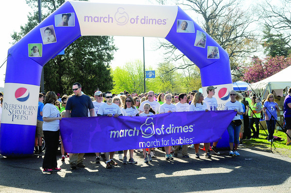 MARCH OF DIMES BANNER