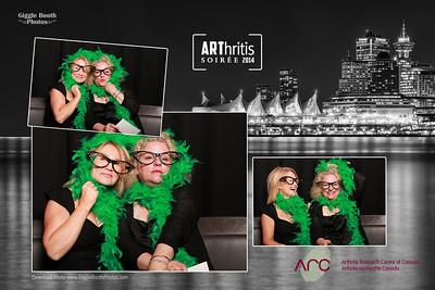 Arthritis Soiree - 2014