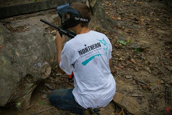 Northern Waterproofing - 8/18/2014 4:19 PM