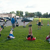 JOED VIERA/STAFF PHOTOGRAPHER-Lockport, NY-Lockport's Cross Country team practice on Monday, August 18th.
