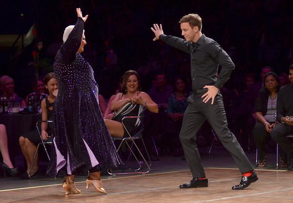 MET 092614 DANCE 01TURNER
