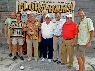 Flora-Bama 50th Anniversary