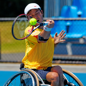 03.01 Shingo Kunieda - Australian Open Wheelchair 2014_03.01