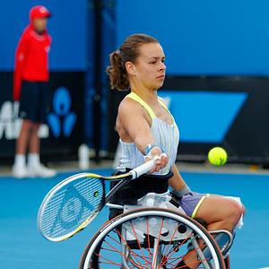 02.11 Marjolein Buis - Australian Open Wheelchair 2014_02.11