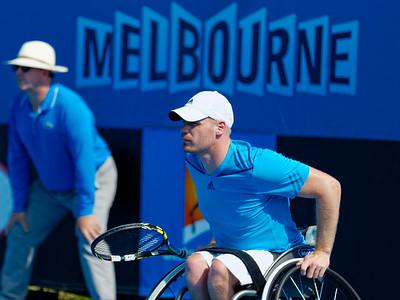 02.01 Maikel Scheffers - Australian Open Wheelchair 2014_02.01