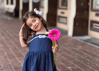 Cute in color