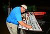 Batesville Motor Speedway promoter - Mooney Starr