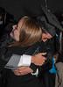Isabel and Benjamin hugging