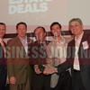 Fairfield West End Residences took the award for Multifamily deal.
