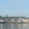 South Queensferry from the tender