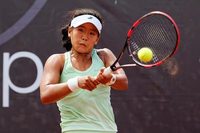 105. Jessica Ho - Biesterbos Open 2014_05