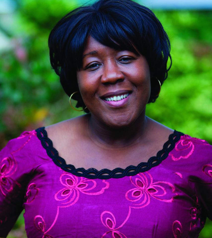 Liberian Women's Chorus for Change Retreat