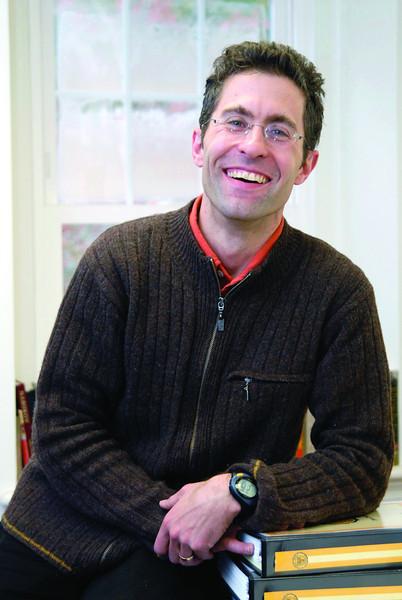 Jim Roese Nov 2008