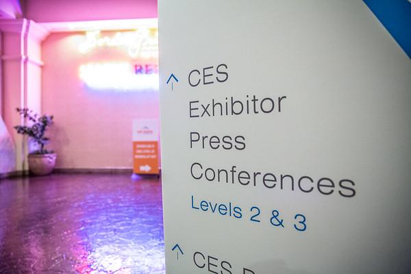 CES #CES2014 @Tropo CES 2014