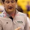 CEV 2015 Women's European Championships, SCD Pool A (Scotland), NIR 0 v 3 SCO (WSA-04) [12, 14, 12], Saturday 7th June 2014, Bell's Sport Centre, Perth, Scotland