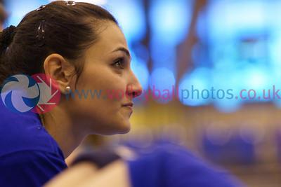 CEV 2015 Women's European Championships, SCD Pool A (Scotland), CYP 3 v 0 NIR (WSA-08) [15, 14, 4], Sunday 8th June 2014, Bell's Sport Centre, Perth, Scotland