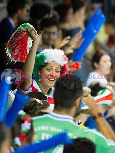FIVB World League Finals - IRI 0 v 3 ITA (22,18, 22)
