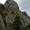 Coffman Crag