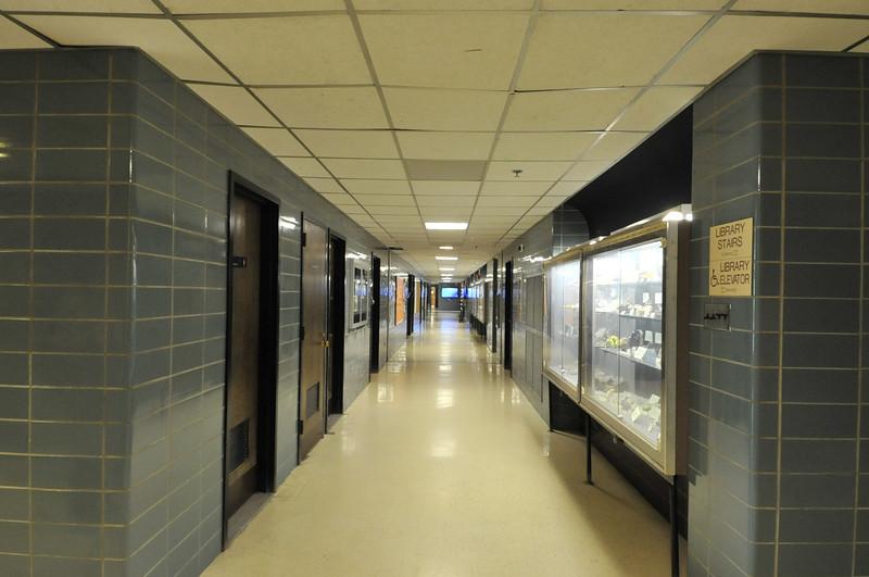 Park hallway