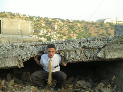Cape Verde February 2014