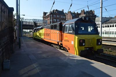 70802 1733/0z70 Hellifield-Carlisle route Learner.