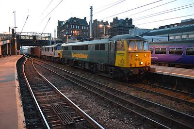 86604_90044 2147/4L81 Coatbride-London Gateway arrives at Carlisle.