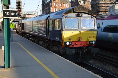66429_37688 'Kingmoor TMD' 0651/6c22 Carlisle-Sellafield.