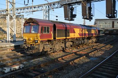 66013 0701/0M75 Margam-Carlisle.