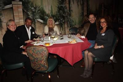 Chamber of Commerce General Membership Dinner