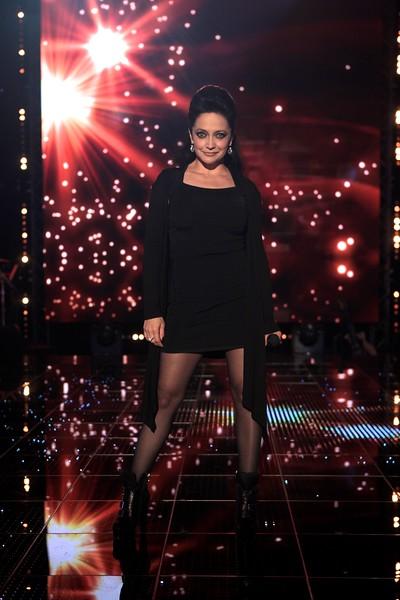 2014-06-16 Chart show - Lucie Bila