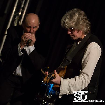 Chester Blues Festival