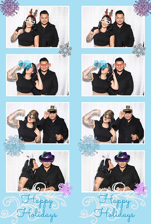 Cingular Staffing Holiday Party