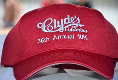 Clydes 10k