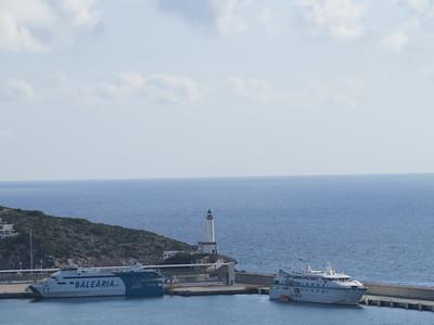 Coastal Iberia - Kaitlin Lutz