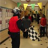 01/28/14 Mt Pleasant Elementary Open House Suit Up!