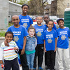 Voices of Hope participates in Habitat for Humanity of Greater Newburgh's 15th Annual Walk for Housing on Sunday, April 27, 2014 in the City of Newburgh, NY. Hudson Valley Press/CHUCK STEWART, JR.