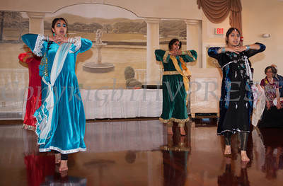 Music and dance from Southeast Asia was the entertainment for the Orange County Human Rights Commission 2014 Awards Dinner, held on Thursday, April 10, 2014 at The Fountains in Middletown, NY. Hudson Valley Press/CHUCK STEWART, JR.