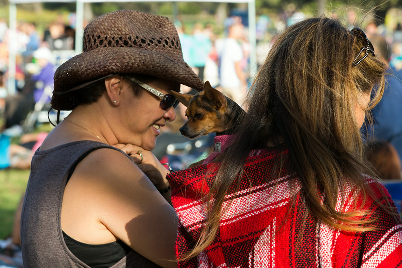 Concerts at the Cove. Crown Beach Alameda -Bands Robin Applewood and Orange Peels play