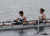 Boys Novice Four, Sepher and Nima