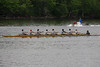 Boys Novice Eight racing