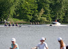 Boys 2V racing (heat)