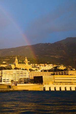 November 11- Monaco bus tour